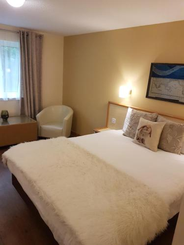 Travel Plaza Hotel, Market Harborough