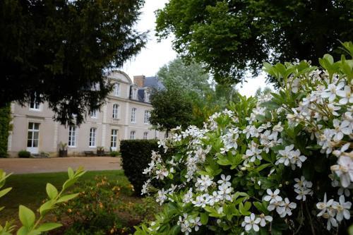 Hotel Haras De La Potardiere