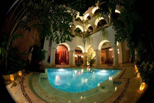 Hotel San Pedro Hotel Spa