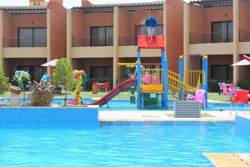Aquamarine Kuwait Resort(Families Only) - Al Nuwaiseeb