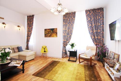 . Filitti Center Apartment