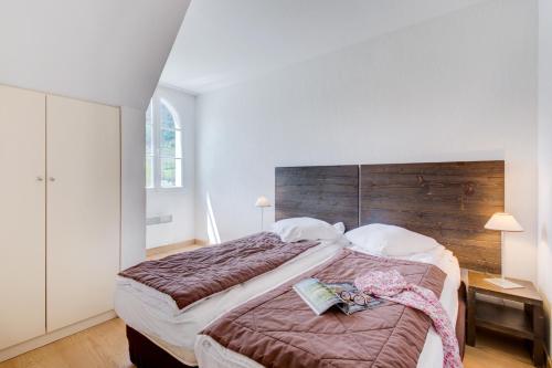 Three-Bedroom Duplex (9 Adults)