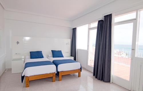 Fotografie prostor Hotel Central Playa