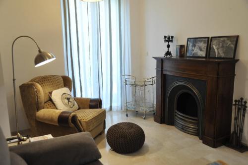 Casa Bella room Valokuvat