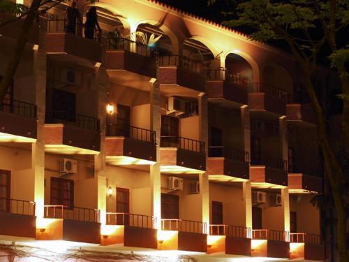 . Hotel Ancar