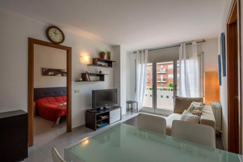 Apartamento Castell de Perelada - Apartment - Girona