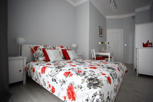 . Colourful Rooms