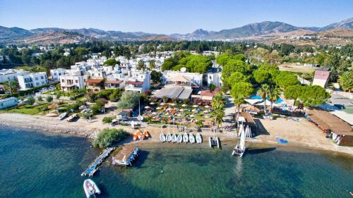 Ortakent Sea Side Beach Club rooms