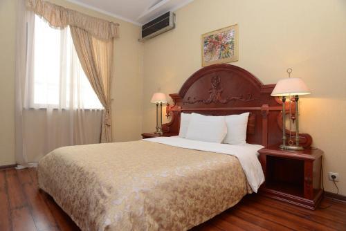 . Aeetes Palace Hotel