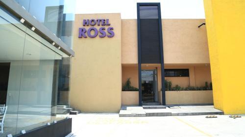 Photo - Hotel Ross