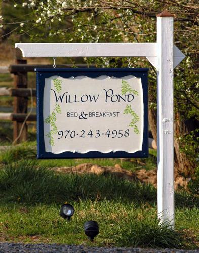 Willow Pond Bed And Breakfast - Grand Junction, CO 81506