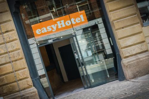 Hotel easyHotel Manchester