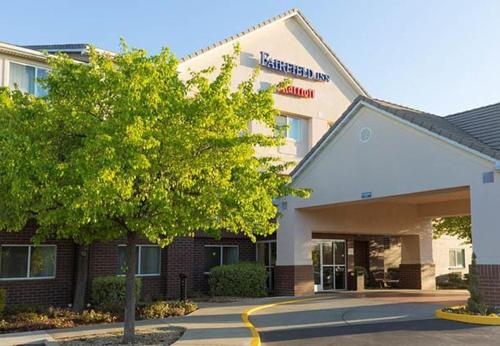 Fairfield Inn Roseville