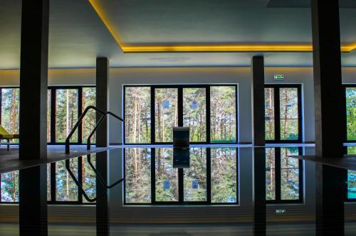 Foto de Pena Park Hotel