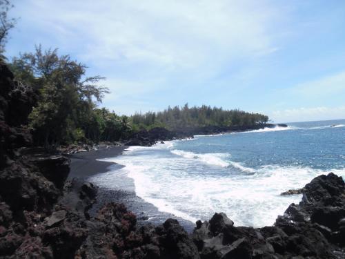 Kehena Beach Getaway - Pahoa, HI 96778