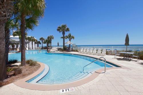 Aqua Beach Resort By Panhandle Getaways