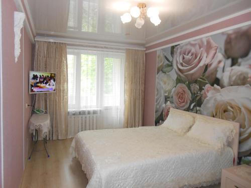 Apartment On Sorok Let Oktyabrya, Kislovodsk, Russia