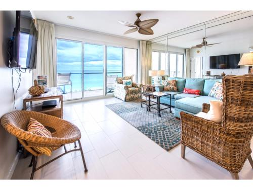 . Sterling Sands 502 by RealJoy Vacations