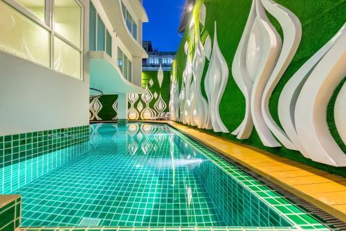 Anajak Bangkok Hotel photo 28