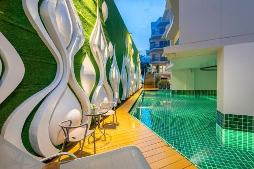 Anajak Bangkok Hotel photo 31