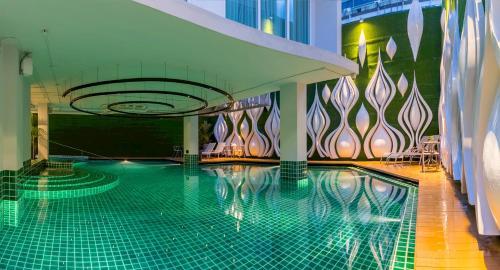 Anajak Bangkok Hotel photo 32