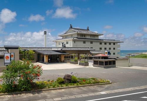 吳竹海灘日式旅館 The Beach Kurotake