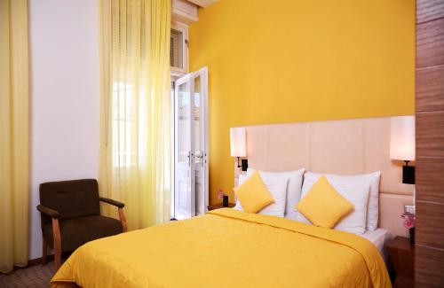 Quarto Duplo Superior com Vista Mar (Superior Double Room with Sea View)