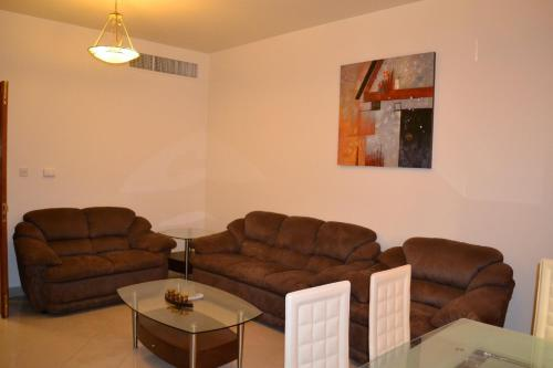 Abu Dhabi Plaza Hotel Apartments photo 3