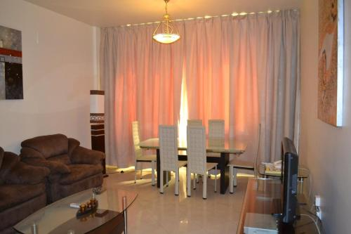 Abu Dhabi Plaza Hotel Apartments photo 36