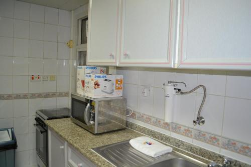 Abu Dhabi Plaza Hotel Apartments photo 44