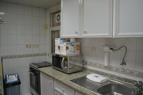 Abu Dhabi Plaza Hotel Apartments photo 46