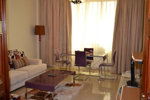 Abu Dhabi Plaza Hotel Apartments photo 14