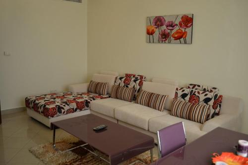 Abu Dhabi Plaza Hotel Apartments photo 47