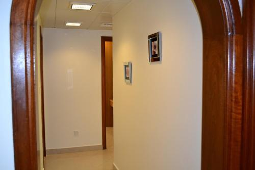 Abu Dhabi Plaza Hotel Apartments photo 48