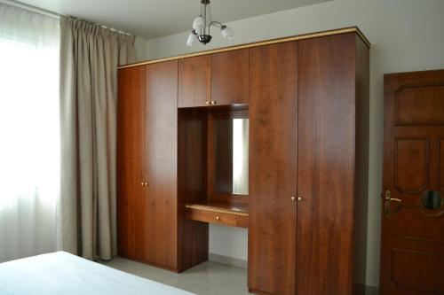 Abu Dhabi Plaza Hotel Apartments photo 51