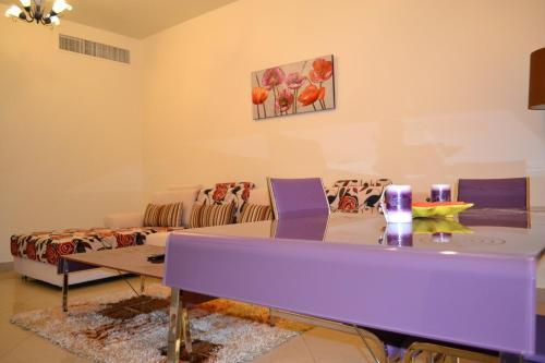 Abu Dhabi Plaza Hotel Apartments photo 20