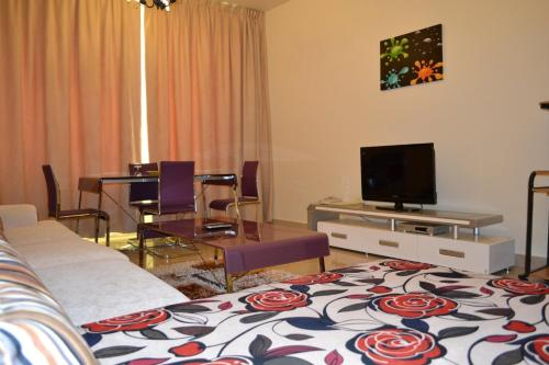 Abu Dhabi Plaza Hotel Apartments photo 53