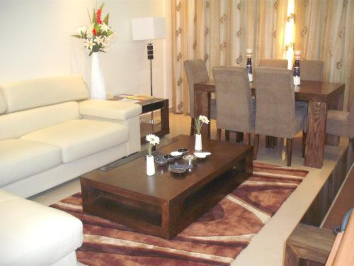 Abu Dhabi Plaza Hotel Apartments photo 21