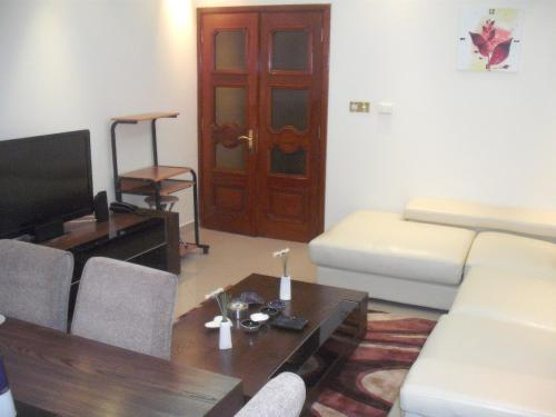 Abu Dhabi Plaza Hotel Apartments photo 56