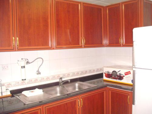 Abu Dhabi Plaza Hotel Apartments photo 24
