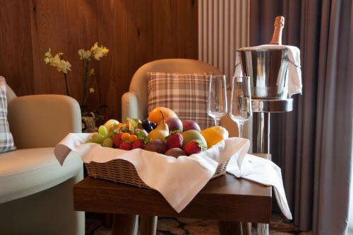 Alexander Charme Hotel - Livigno