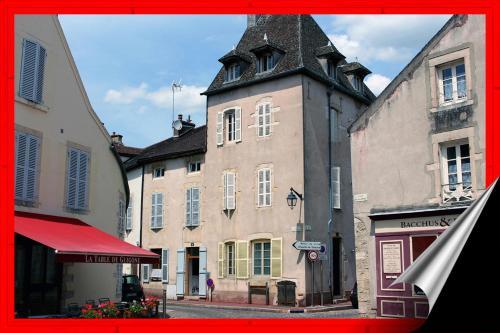 Plus Belle La Vigne - Location saisonnière - Beaune