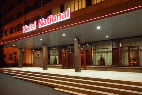 . National Hotel