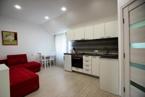 . Apartment Zolotoy Bereg 5