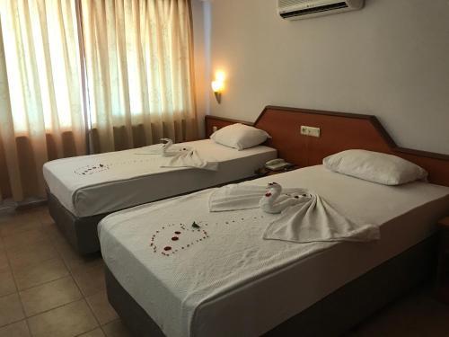 Muz Hotel Alanya Ab 22 Agodacom