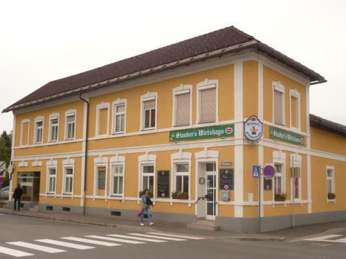 Stadtschenke - Apartment - Villach