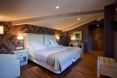 . Hotel Os Olivos