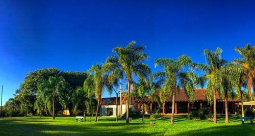 . Hotel Texacao do Cavera