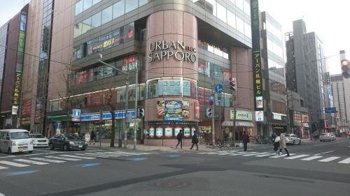 コミカプ 札幌