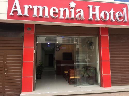 . Armenia Hotel